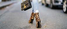 Quelles bottines pour aller avec vos looks d'hiver ?