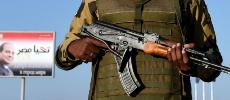 Nouveau bilan: Au moins 155 morts dans l'attaque d'une mosquée au Sinaï