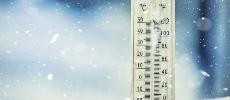 Météo: Le froid est bien de retour au Maroc