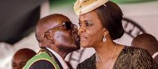 Zimbabwe: Grace Mugabe demande le divorce...et un milliard de dollars
