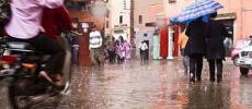 Alerte météo: la pluie est de retour au Maroc