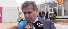RNI: Akhannouch vise les élections de 2021