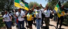 Afrique du Sud: plus divisé que jamais, le parti de Mandela élit son nouveau chef