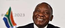 Afrique du Sud: Ramaphosa, l'ex-dauphin de Mandela,prend les commandes de l'ANC
