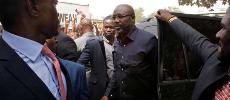 Liberia: l'ex-footballeur George Weah remporte largement le second tour de la présidentielle