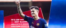 Barça : Philippe Coutinho se juge «différent» de Neymar