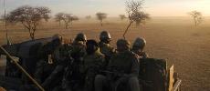 La France demande à la Chine de l'aider à lutter contre le terrorisme en Afrique