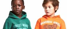 H&M soulève la polémique sur la toile à cause de la photo de ce petit garçon...