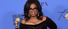 Oprah Winfrey : Elle