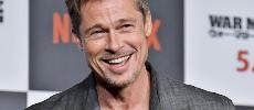 Brad Pitt prêt à payer un joli pactole pour passer une soirée avec Emilia Clarke