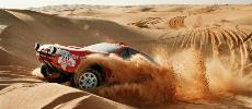 Les organisateurs du Dakar veulent faire revenir un rallye en Algérie