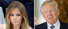 Devinez qui a balancé les photos de Melania Trump nue au New York Post... Donald Trump !