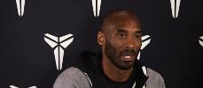 Kobe Bryant : «Peut-être que le jour viendra où nous serons prêts pour une ligne à 4 points»