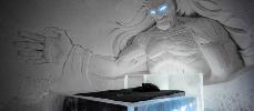Un incroyable hôtel de glace entièrement consacré à... Game of Thrones