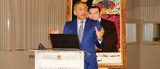 Mondial 2026: Le roi désigne My Hafid Elalamy pour présider le comité de candidature