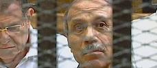 En Egypte, peine de prison annulée pour l'ex-ministre de l'intérieur de Moubarak