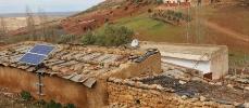 Énergie: finalisation d'un projet maroco-emirati qui fournit des foyers ruraux en électricité