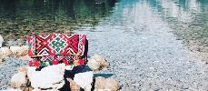 Kariaa, la marque solidaire qui oeuvre à l'alphabétisation des femmes au Maroc