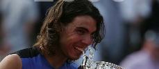 Pourquoi Rafael Nadal mord-il ses trophées ?