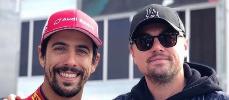 Vidéo. Leonardo DiCaprio et Orlando Bloom à Marrakech