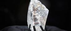 Lesotho: découverte du 5e plus gros diamant du monde