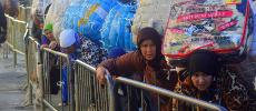 Deux Marocaines trouvent la mort lors d'une bousculade à Sebta