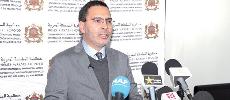 El Khalfi fait le point devant la société civile : Criminalité, terrorisme, réseaux sociaux, affaire