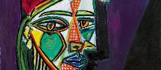 Un Picasso proposé à 50millions de dollars