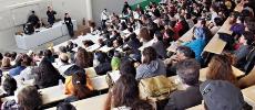 Réforme historique de l'Éducation nationale