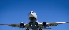 Les avions dans le ciel européen bientôt équipés du Wifi