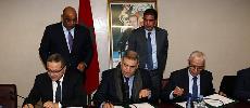 Le Maroc construira 800 terrains de proximité entre 2018 et 2020