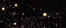 Le télescope Kepler a découvert 100 nouvelles exoplanètes
