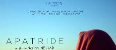 Le film « Apartide » de Narjiss Nejjar projeté au Festival international du film de Berlin
