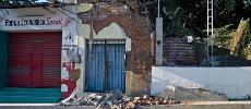 Le Mexique frappé par un nouveau séisme