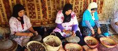Les produits du terroir à l'assaut des malls et supermarchés marocains