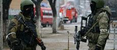 Russie: 5 morts dans une fusillade devant une église, Daech revendique