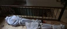 En Syrie, tragédie humanitaire dans la Ghouta orientale