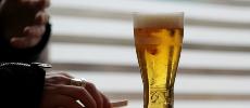 Démence: une consommation importante d'alcool est un facteur de risque