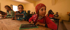 Au Maroc, les langues de la discorde