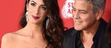 George et Amal Clooney font un don très généreux après la tuerie de Floride