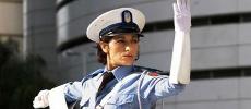 Découvrez les nouvelles casquettes de la police marocaine