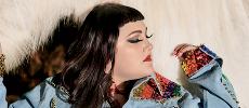 Beth Ditto, la voix du rock à Jazzablanca