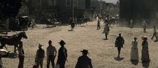 HBO va construire un vrai parc Westworld pour la promo de la saison 2