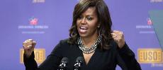 Michelle Obama publiera ses mémoires le 13 novembre