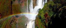 Cinq cascades à visiter absolument !