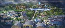 Disneyland Paris va ouvrir des zones Marvel, La Reine et Neiges et Star Wars