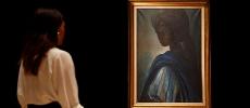 La «Mona Lisa africaine» vendue plus de 1,3million d'euros à Londres
