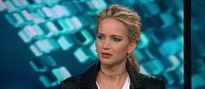 #MeToo : Jennifer Lawrence prend la parole