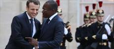 A Paris, le président béninois entre mea culpa, volonté de réforme et coopération