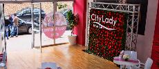 Les femmes à l'honneur chez « City Lady », la nouvelle enseigne féminine du groupe City Club
